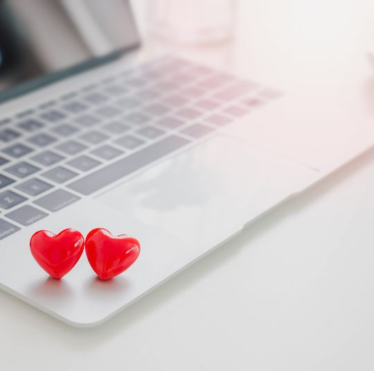 Tips to achieve online dating success